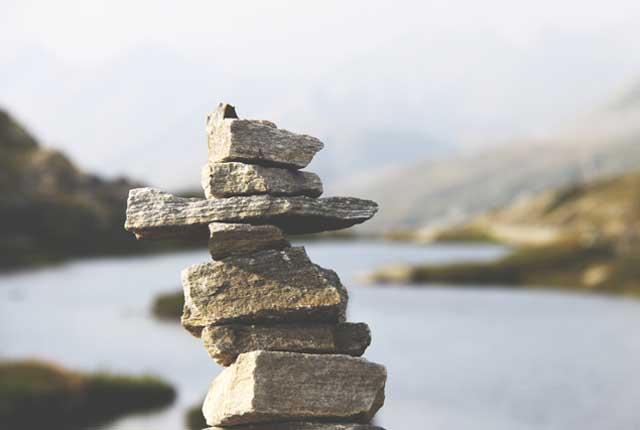 balancing social media