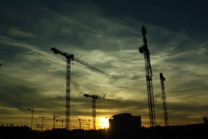 Climate Change Construction