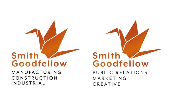 The finished logo resulting from our rebrand.